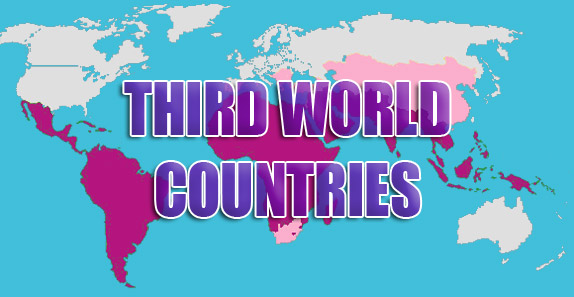 a third world country report of Countries from the world bank: data data  other country groups arab world  report fraud or corruption.