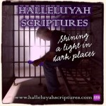 HalleluYah Scriptures Prisoner Missions