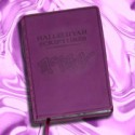 HalleluYah Scriptures Artificial Leather