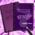 HalleluYah Scriptures Large Print Edition