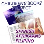 HalleluYah Scriptures Children's Books - Coming Soon!