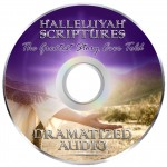 HalleluYah Scriptures AUDIO Has Arrived -Be A Part Of Prophecy Order Now!!!