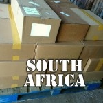 New Large Shipments Off To South Africa Kenya & Philippines HalleluYah!!!