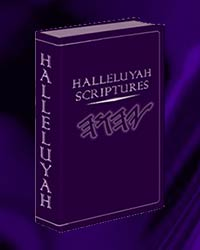 Image result for the halleluyah scriptures