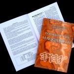 Maqqaboth - Book of Maccabees