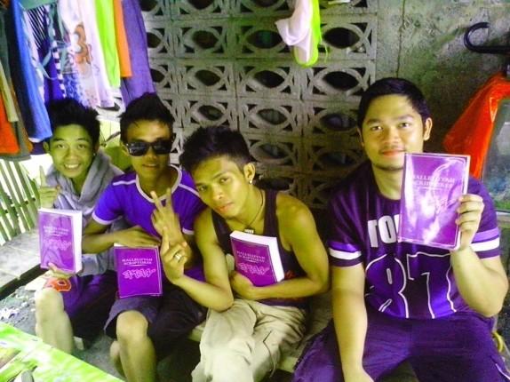 HalleluYah Scriptures+Restored Name Bible+Sacared Name Bible Philippines 60