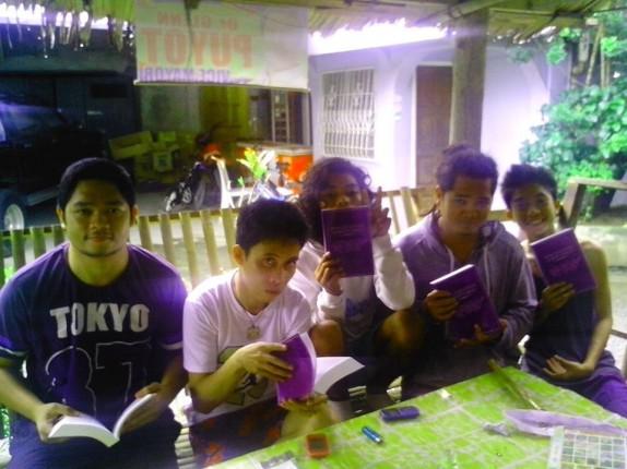 HalleluYah Scriptures+Restored Name Bible+Sacared Name Bible Philippines 61