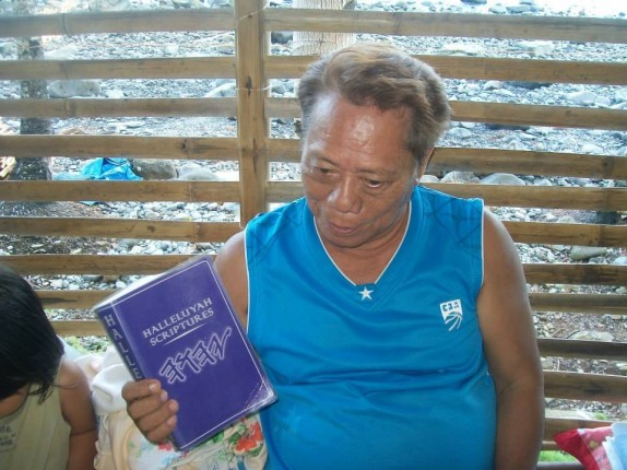 HalleluYah Scriptures+Restored Name Bible+Sacared Name Bible Philippines 63