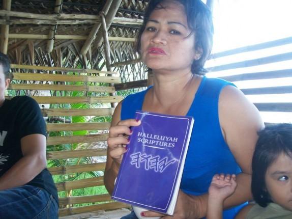 HalleluYah Scriptures+Restored Name Bible+Sacared Name Bible Philippines 64