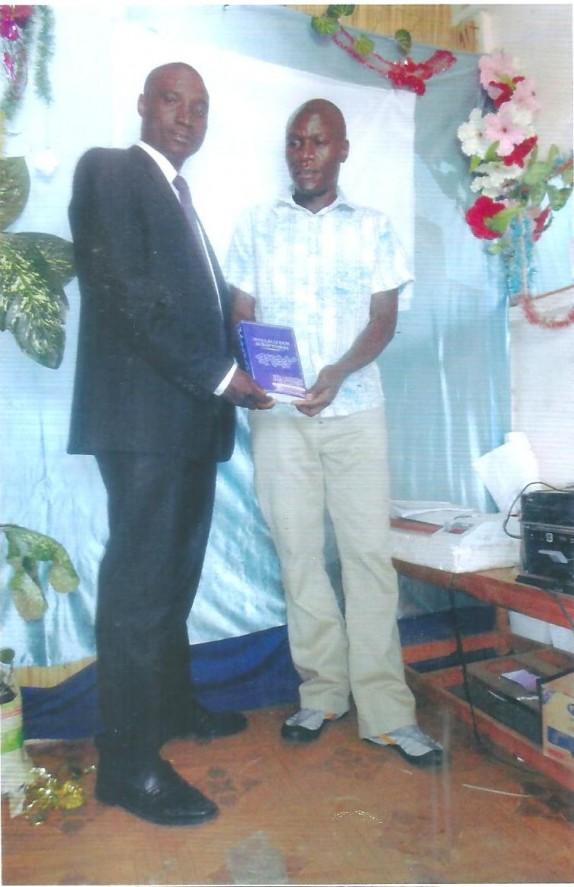 HalleluYah Scriptures+Restored Name Bible+Sacared Name Bible kenya 24
