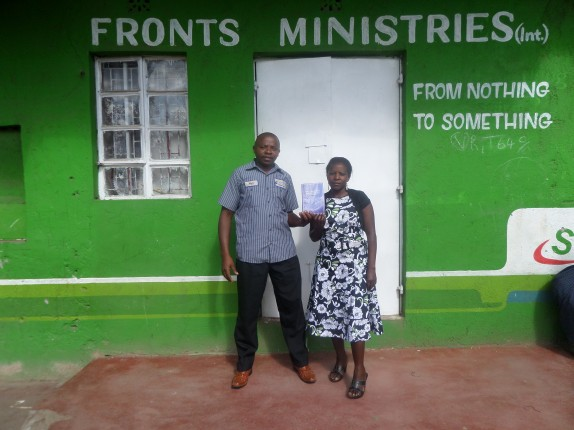 HalleluYah Scriptures + Restored Name Bible Kenya 2