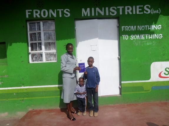 HalleluYah Scriptures + Restored Name Bible Kenya 3