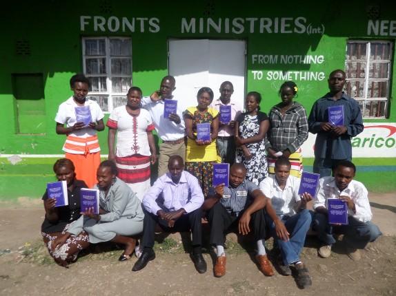 HalleluYah Scriptures + Restored Name Bible Kenya 5