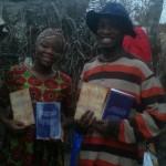 Zamba, Nigeria, Ghana so Grateful for YHWH's Word!