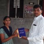 Nigeria Zambia & India Receiving Free HalleluYah Scriptures