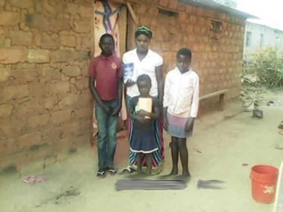 HalleluYah Scriptures Parallel + Hebrew Bible + Sacared Bible + Restored Name Bible + The Best Bible & Devine Name Bible + The Scriptures & Cepher Yahweh & Yahwah Yah Zambia 14