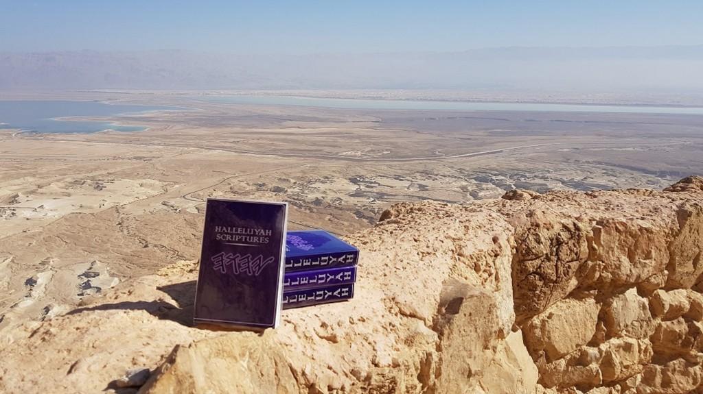 Halleluyahscriptures+free Restored Names Bible20